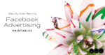 White succulent featured image Step By Step Planning Facebook Advertising Printables